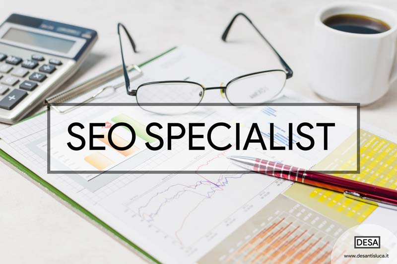 SEO-specialist-a Bollate