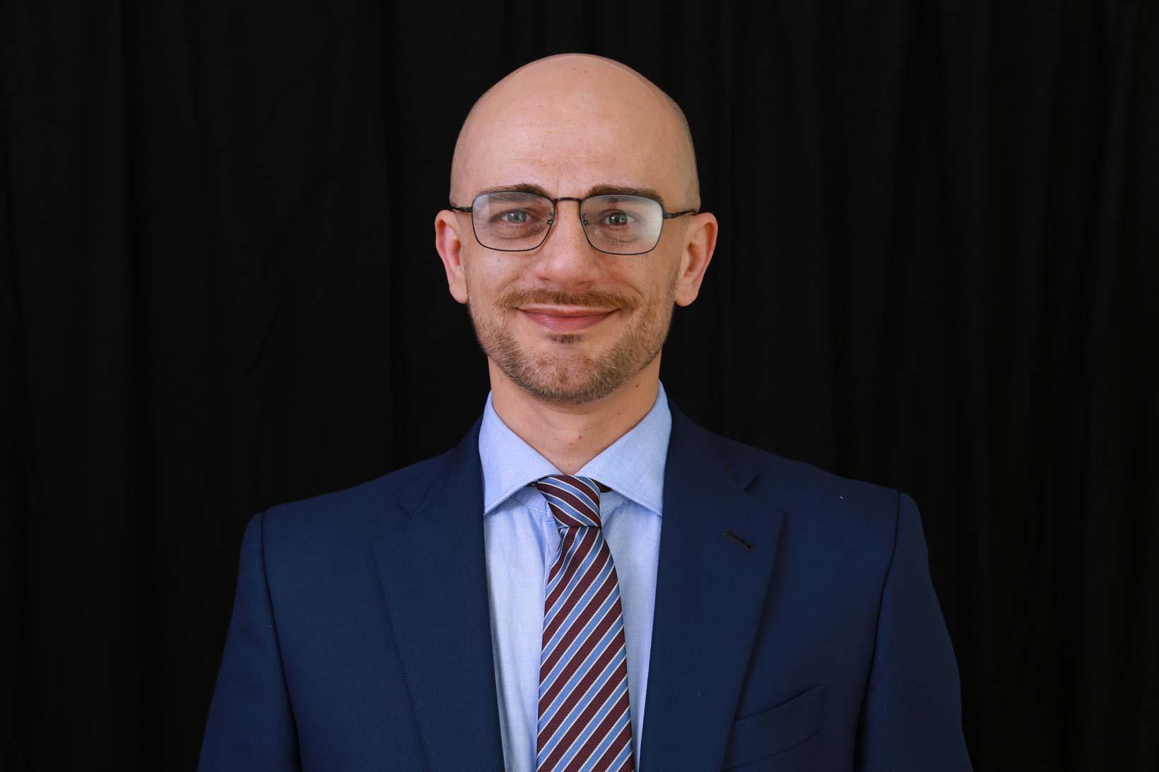 Chi sono: Luca De Santis, consulente SEO SEM per PMI