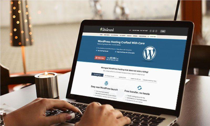 SiteGround è il miglior hosting per WordPress? Scopri i prezzi le opinioni e recensioni