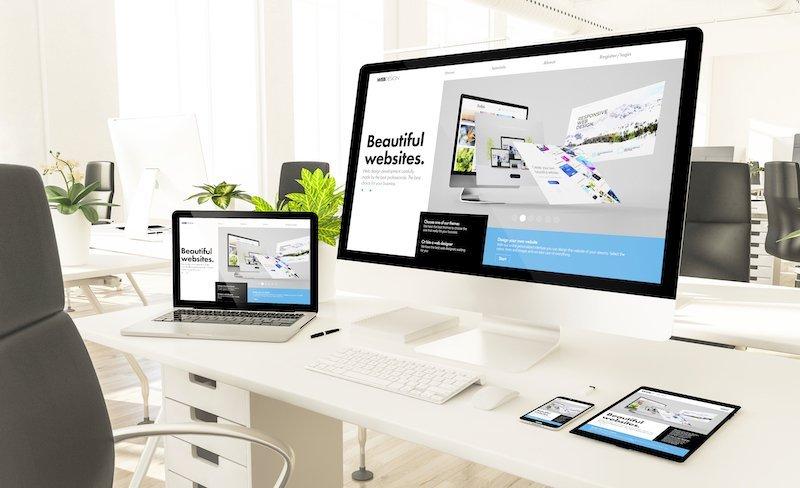 costi creazione siti web Bollate professionali