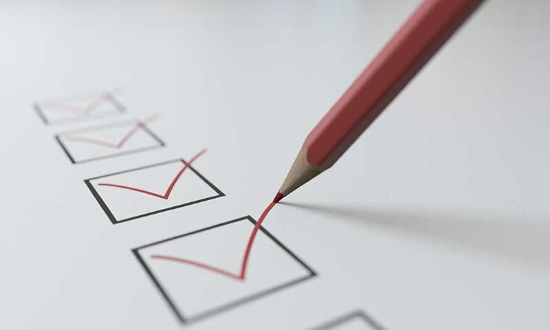 Scarica la SEO checklist aggiornata al 2021