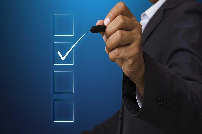 checklist seo aggiornata al 2021