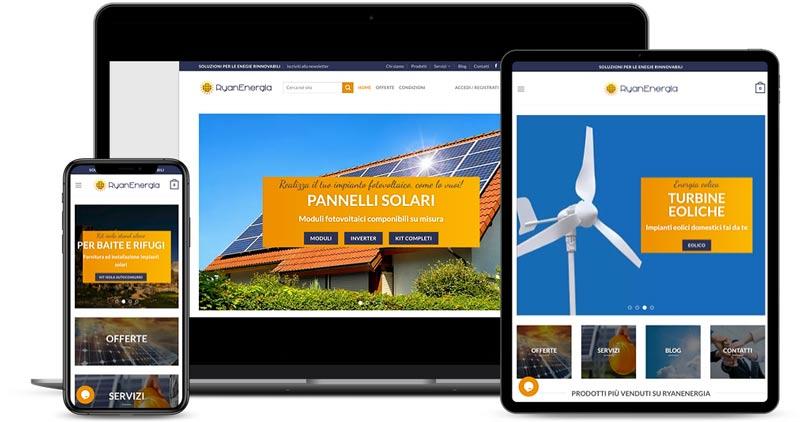 impianti fotovoltaici ryan energia